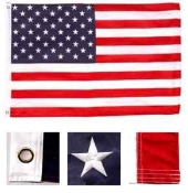 United Stated of America - USA Nylon 3x5 Feet Flag