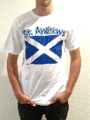 Scotland St. Andrews T-Shirt