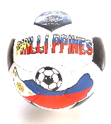 Philippines Soccerball