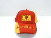 Scotland Lion Cap